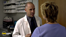 Still #3 from Nurse Jackie: Series 3