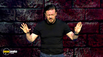 Still #6 from Ricky Gervais: Live IV: Science