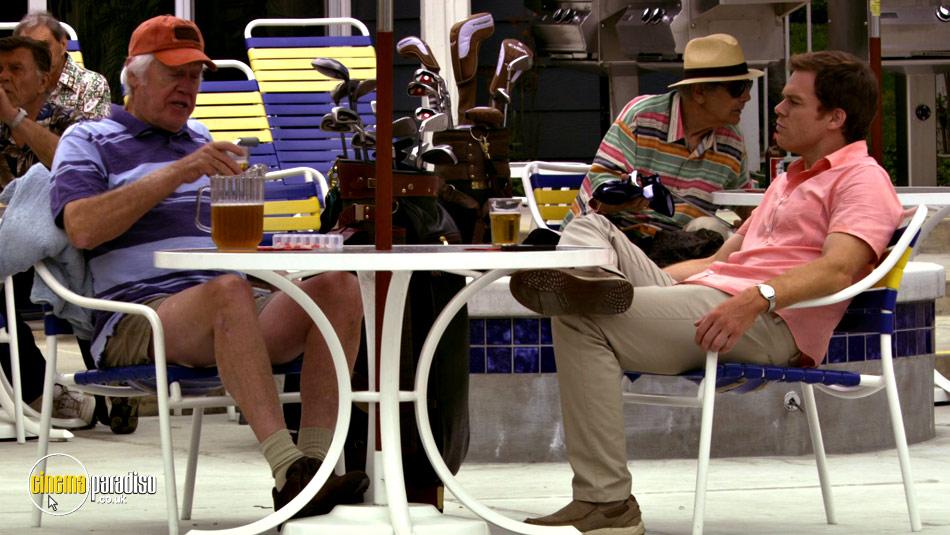 Dexter: Series 6 online DVD rental