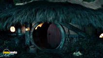 Still #7 from The Lord of the Rings: The Fellowship of the Ring: Extended Cut