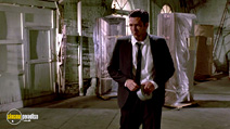 A still #6 from Reservoir Dogs with Michael Madsen
