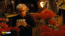 A still #3 from Fading Gigolo with Woody Allen