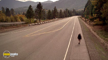 Still #6 from Redwood Highway