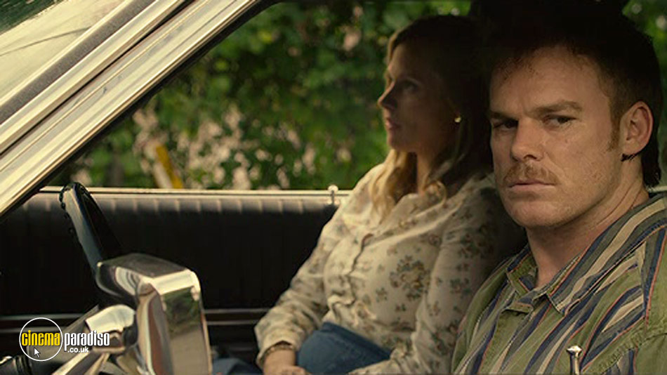 Still from Cold in July 1
