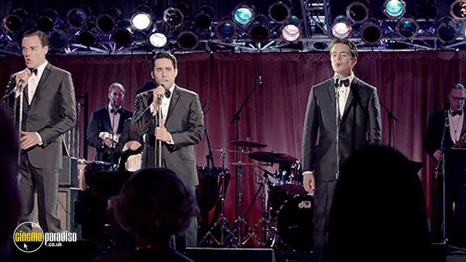 Still from Jersey Boys 1