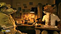Still #6 from Fantastic Mr. Fox