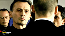 A still #7 from Transporter 3 with Robert Knepper