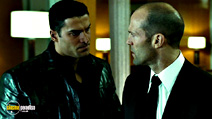 A still #11 from Transporter 3 with Silvio Simac