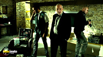 A still #14 from Transporter 3 with François Berléand