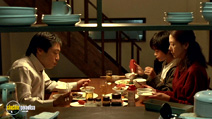 A still #6 from Tokyo Sonata with Teruyuki Kagawa, Kai Inowaki and Kyôko Koizumi