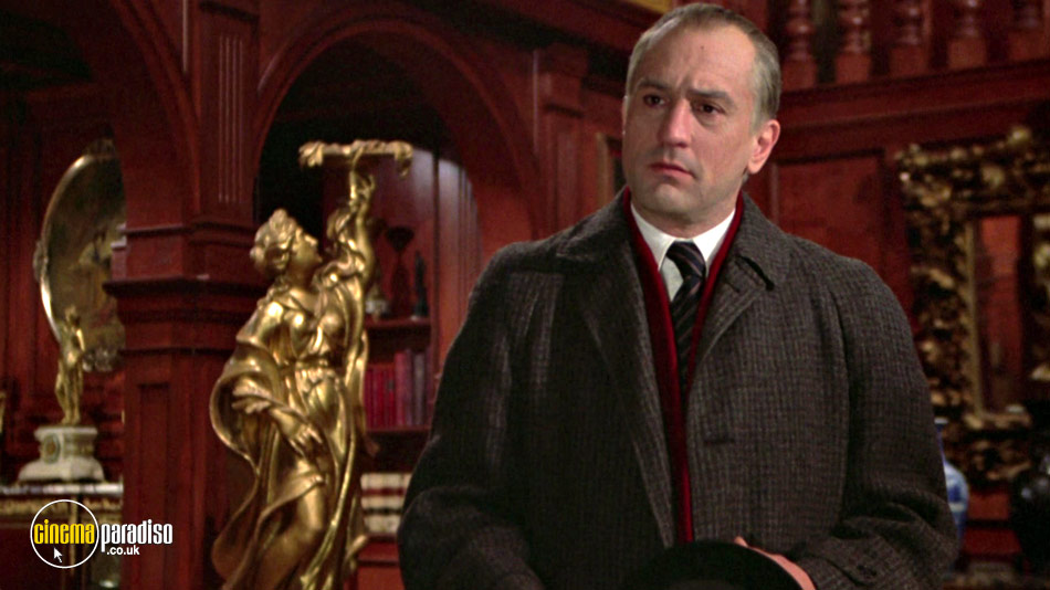 Once Upon a Time in America online DVD rental