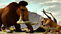 Still #5 from Ice Age