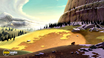 Still #6 from Ice Age