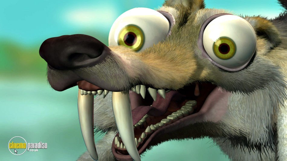 Ice Age online DVD rental