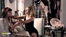 A still #7 from An Education with Rosamund Pike and Carey Mulligan