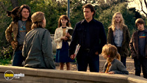 A still #5 from We Bought a Zoo with Matt Damon and Elle Fanning