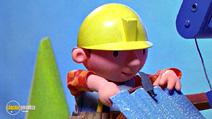 Still #1 from Bob the Builder: Trailer Travis