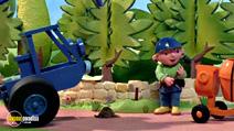 Still #5 from Bob the Builder: Trailer Travis