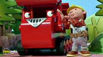 Still #8 from Bob the Builder: Trailer Travis