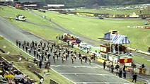 Still #7 from Formula One: British GP 1964