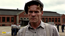 A still #7 from The Shawshank Redemption with William Sadler