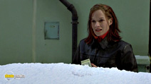 A still #2 from The Bourne Identity (2002) with Franka Potente