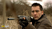 A still #3 from The Bourne Identity (2002) with Clive Owen