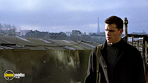 A still #8 from The Bourne Identity (2002)