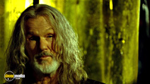 A still #4 from Blade: Trinity with Kris Kristofferson