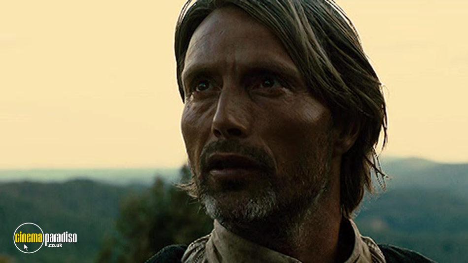 Age of Uprising: The Legend of Michael Kohlhaas (aka Michael Kohlhaas) online DVD rental