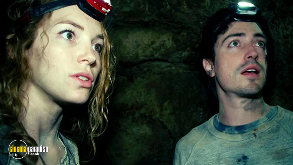 Still from As Above, So Below 1