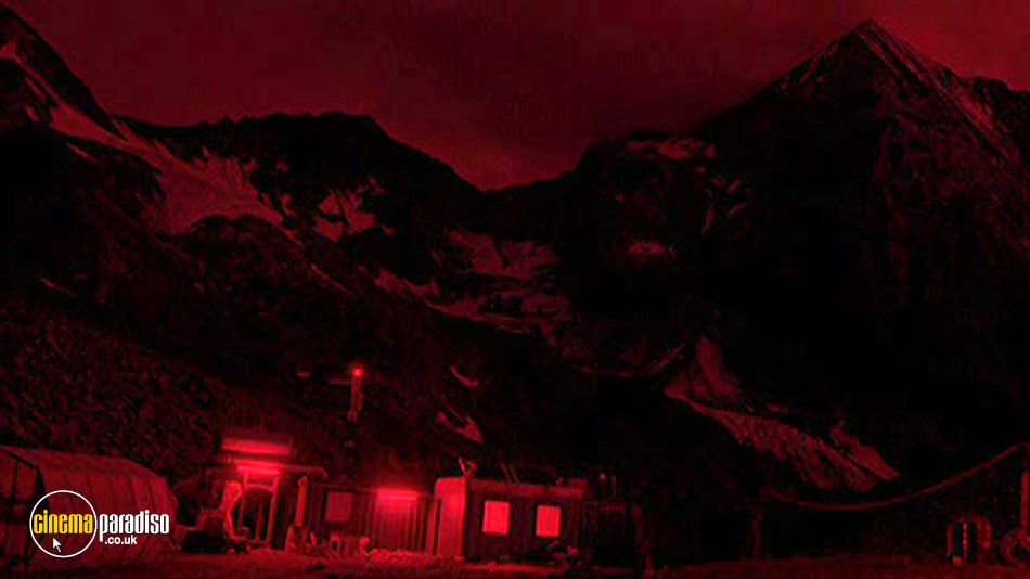 Blood Glacier (aka Blutgletscher) online DVD rental