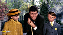 A still #6 from Mary Poppins with Dick Van Dyke