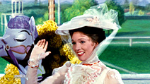 A still #8 from Mary Poppins with Julie Andrews