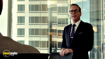 A still #5 from The Reluctant Fundamentalist with Kiefer Sutherland
