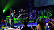 Still #3 from Jeff Wayne's the War of the Worlds: The New Generation: Alive from the O2