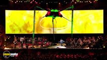 Still #4 from Jeff Wayne's the War of the Worlds: The New Generation: Alive from the O2