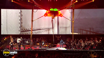 Still #8 from Jeff Wayne's the War of the Worlds: The New Generation: Alive from the O2