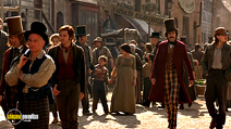 A still #9 from Gangs of New York
