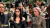 A still #1 from Beautiful Creatures (2013) with Jeremy Irons, Eileen Atkins and Alice Englert