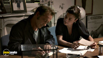 A still #3 from Bastards (2013) with Vincent Lindon and Julie Bataille