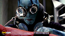A still #9 from Hellboy with Doug Jones