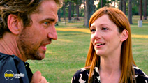 A still #3 from Playing for Keeps (2012) with Judy Greer and Gerard Butler