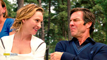 A still #2 from Playing for Keeps (2012) with Uma Thurman and Dennis Quaid
