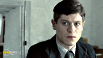 A still #16 from Resistance with Iwan Rheon