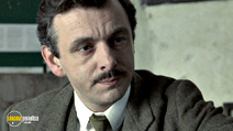 A still #17 from Resistance with Michael Sheen