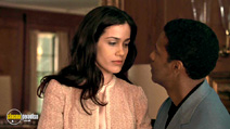 A still #5 from American Gangster with Lymari Nadal