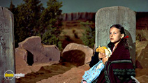 A still #5 from The Searchers with Lana Wood
