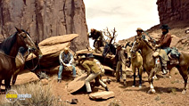 A still #7 from The Searchers