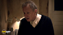 A still #2 from Nymphomaniac: Vol.1 with Stellan Skarsgård